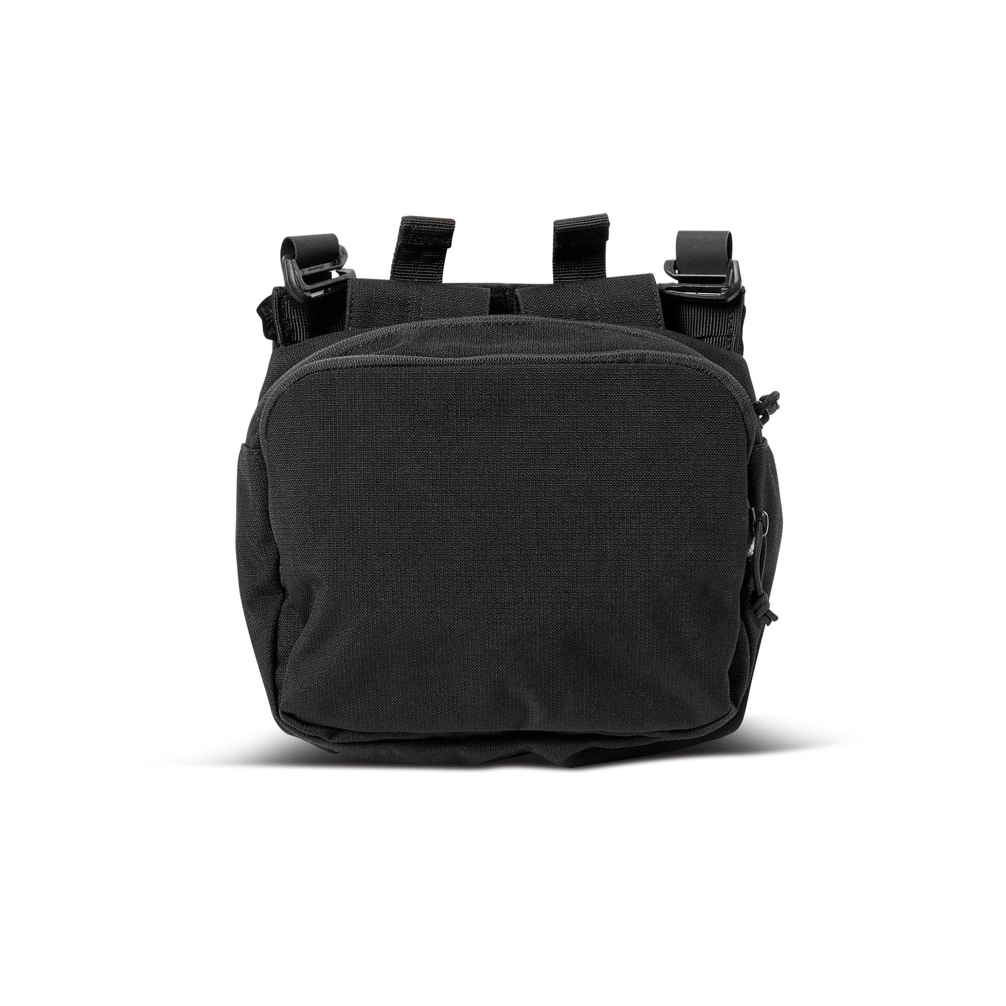 Pouch 2 BANGER GEAR SET – Black