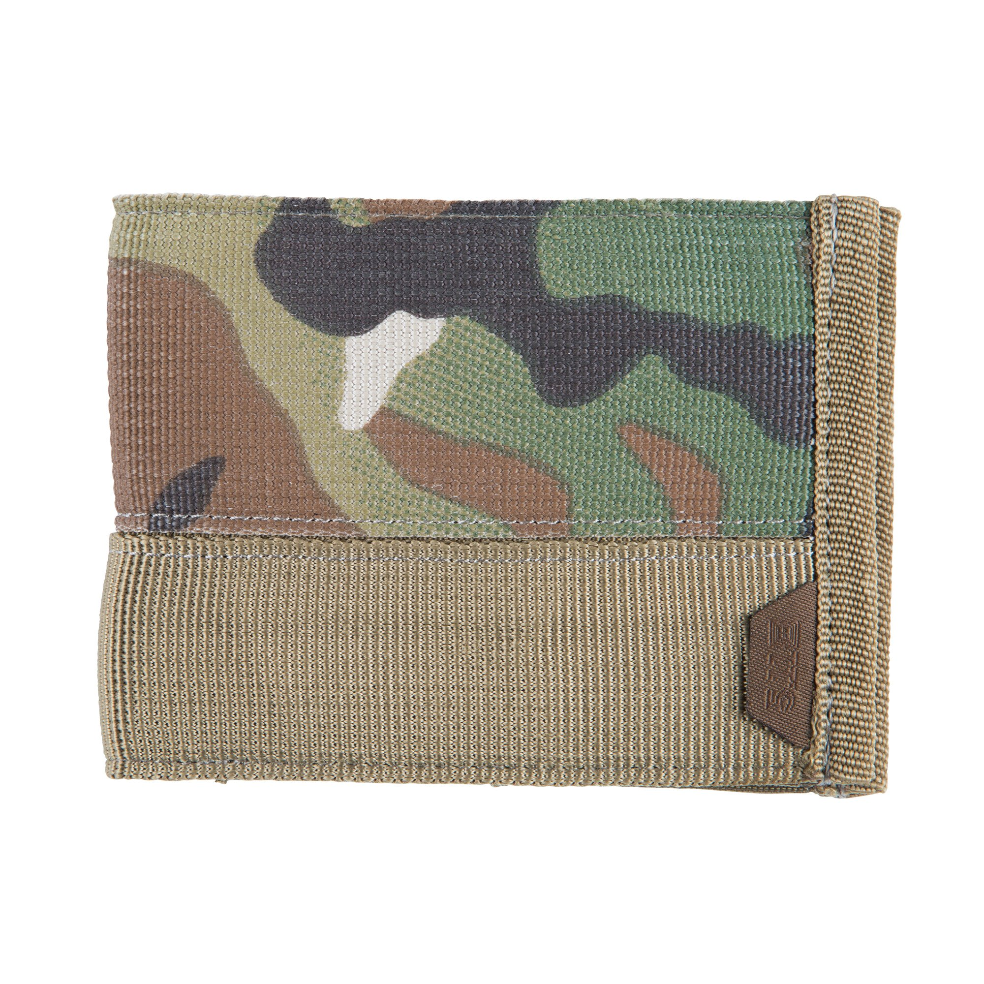 TRACKER BIFOLD WALLET - MultiCam