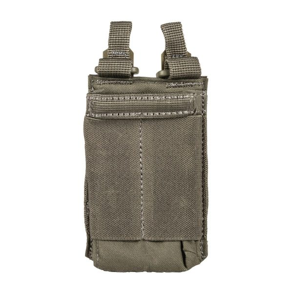 FLEX SINGLE AR MAG POUCH – Ranger Green