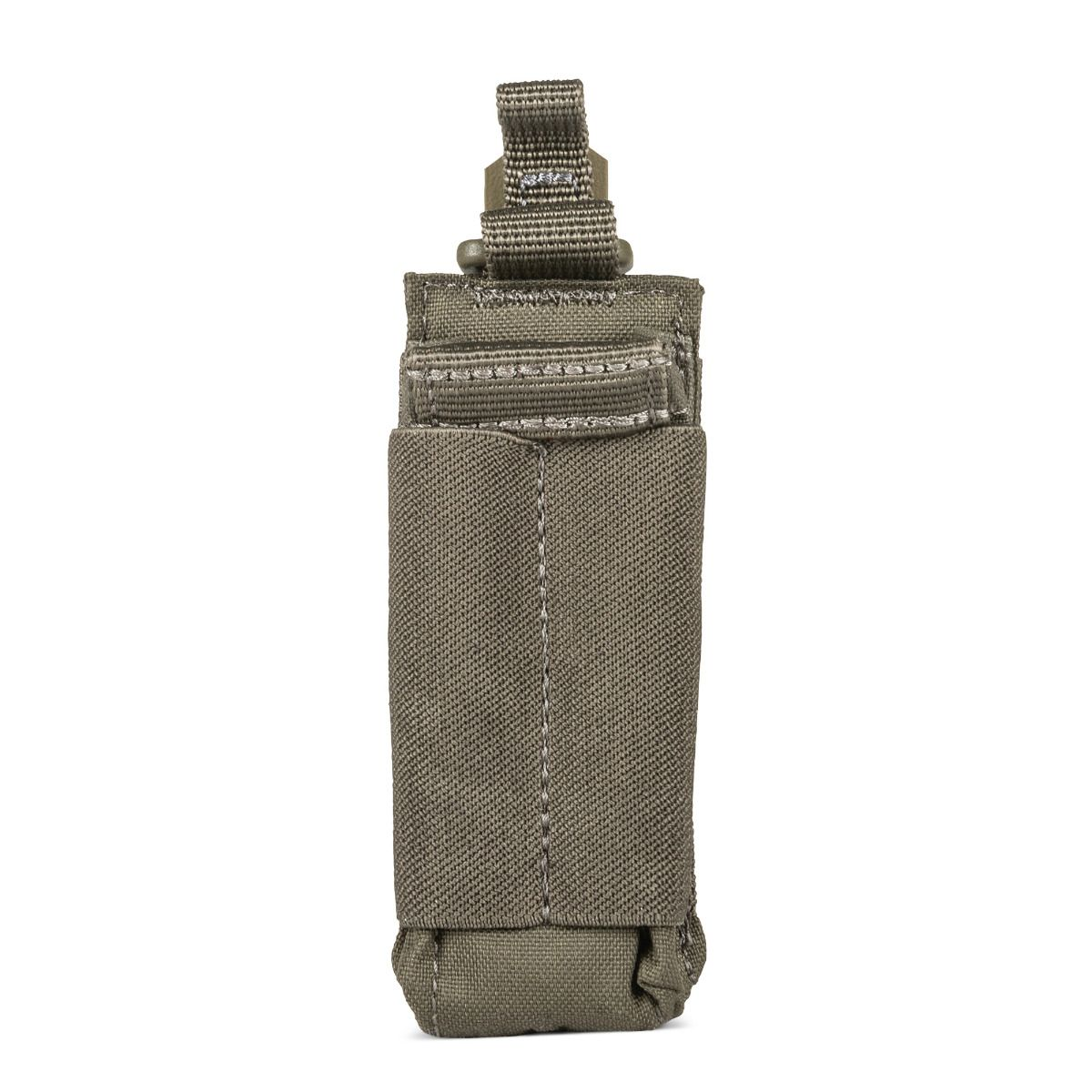 FLEX SINGLE PISTOL MAG POUCH – Ranger Green