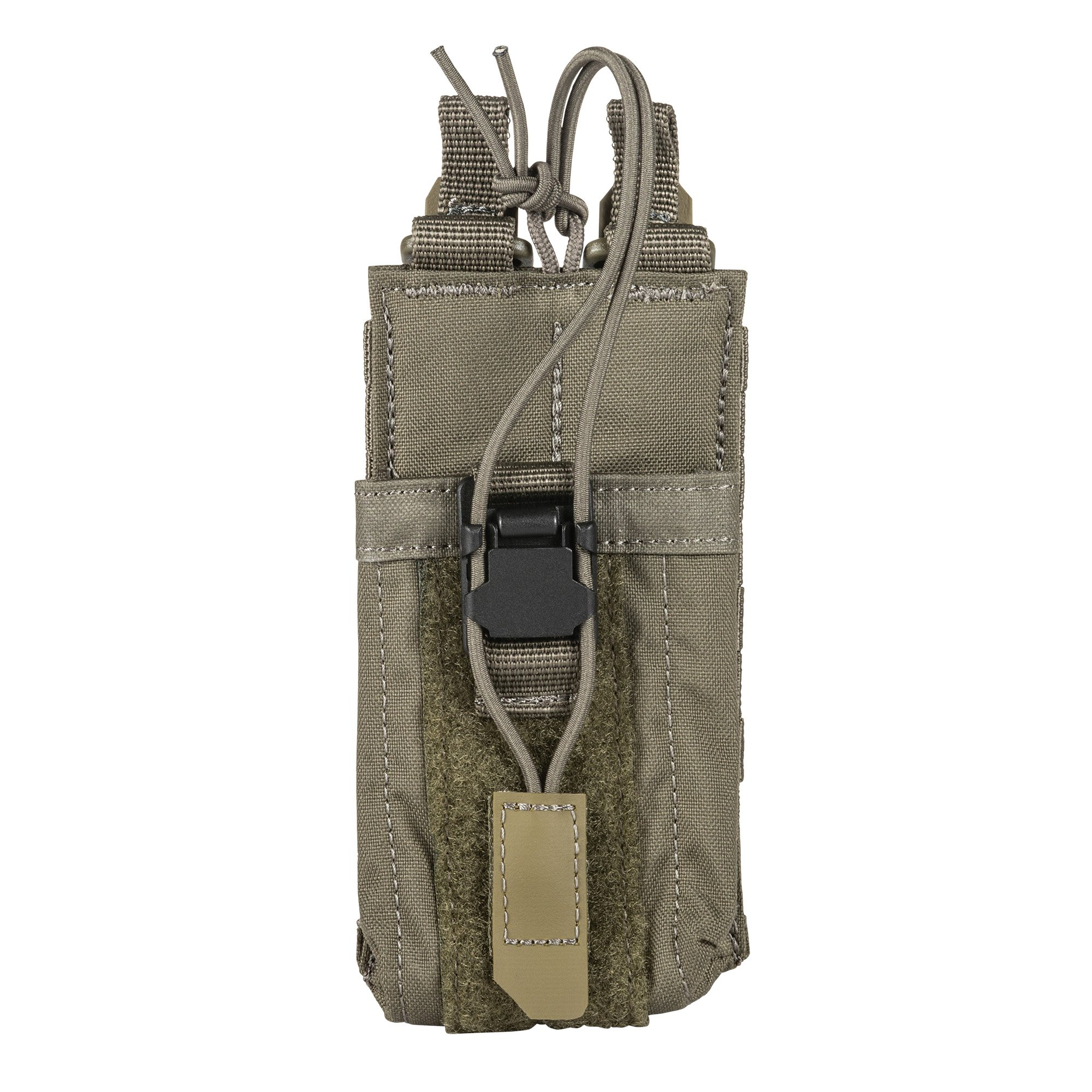 FLEX RADIO POUCH – Ranger Green