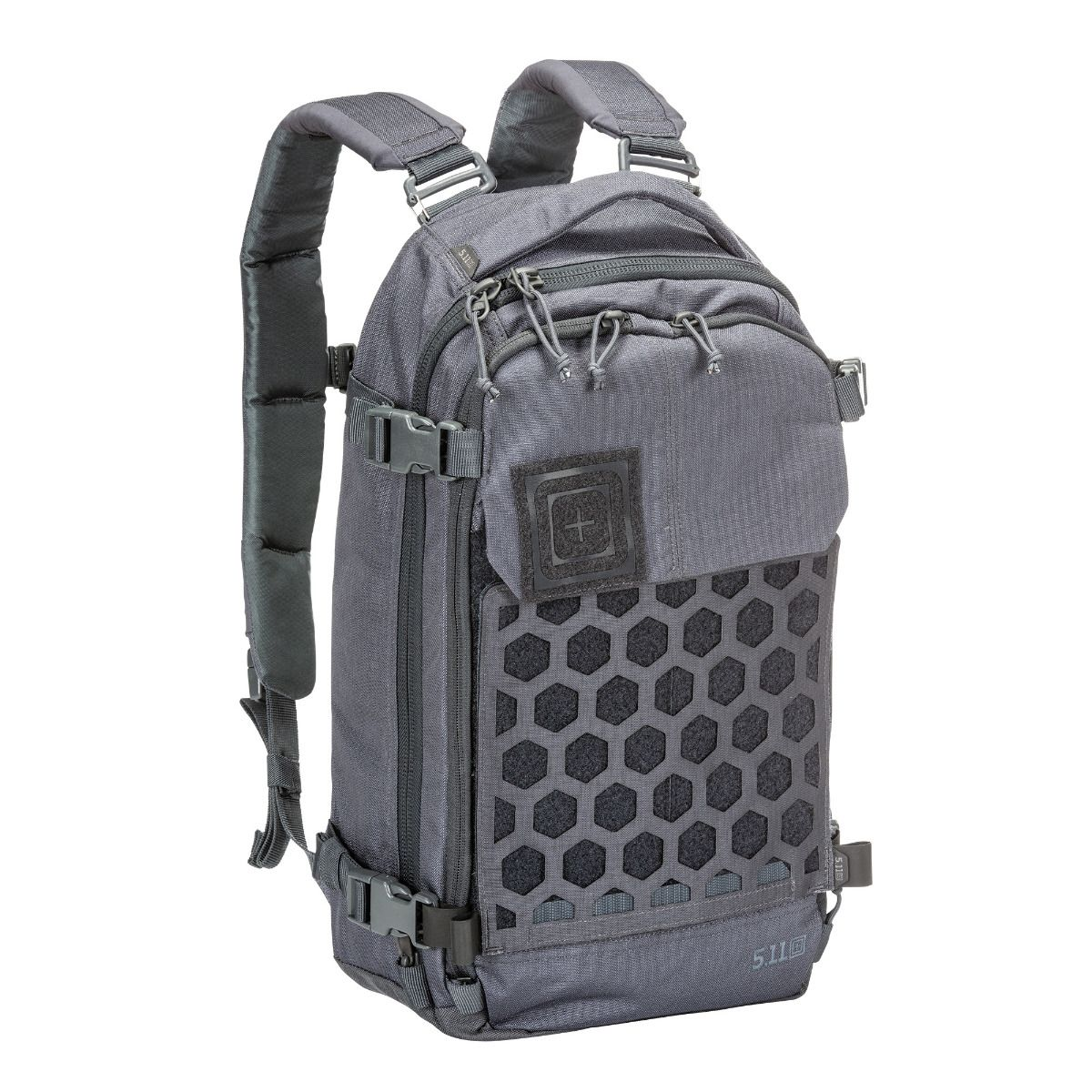 Balo 5.11 Tactical AMP10™ 20L – Tungsten