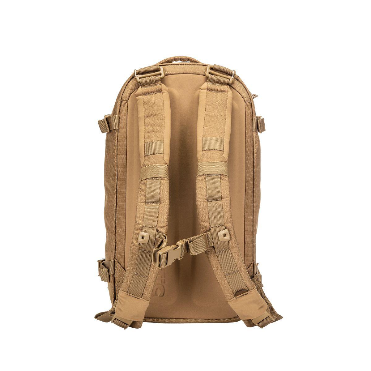 Balo 5.11 Tactical AMP10™ 20L – Kangaroo