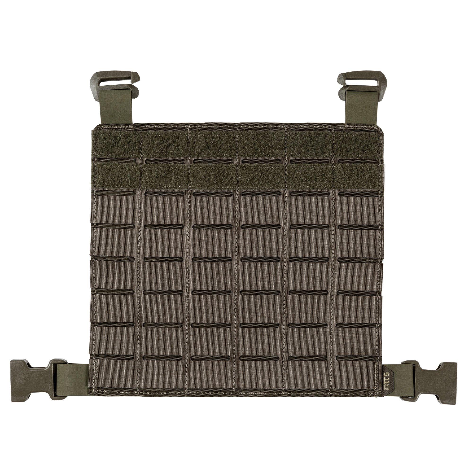 LASER CUT MOLLE GEAR SET – Ranger Green