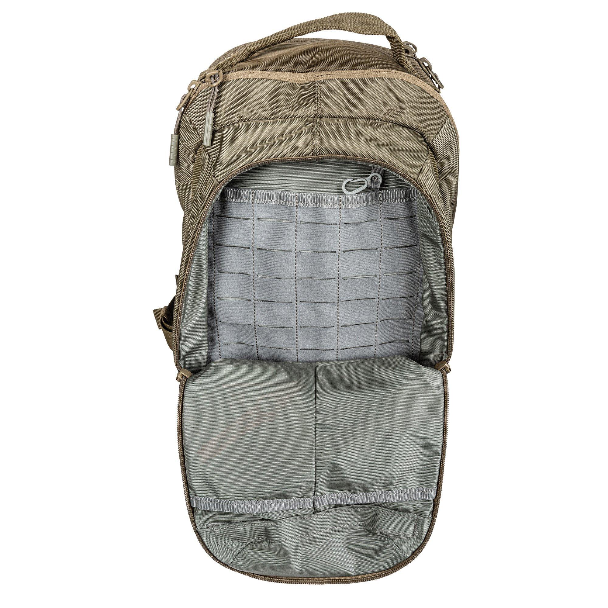 Balo 5.11 Tactical LV18 29L – Tarmac