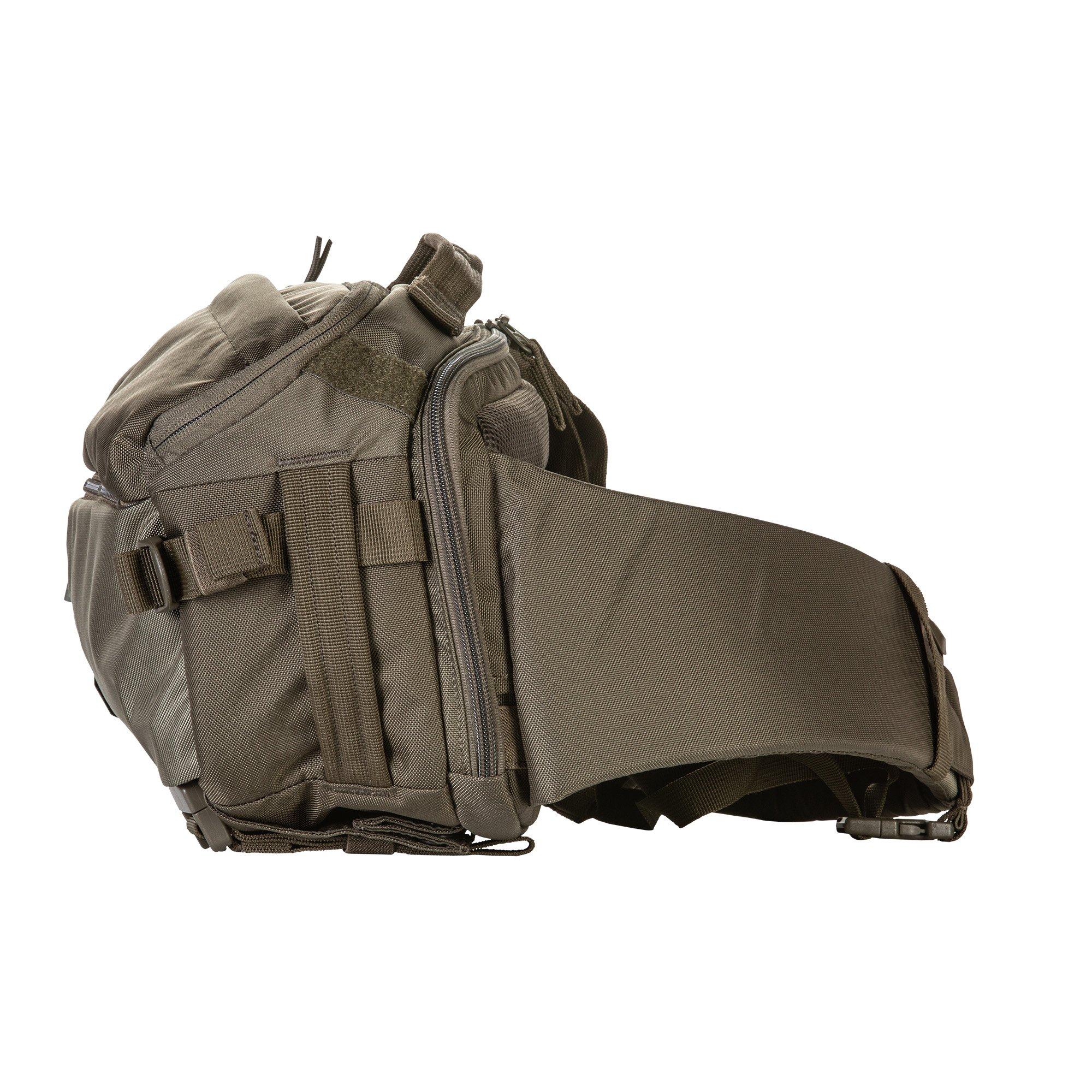Balo 5.11 Tactical LV10 13L – Tarmac