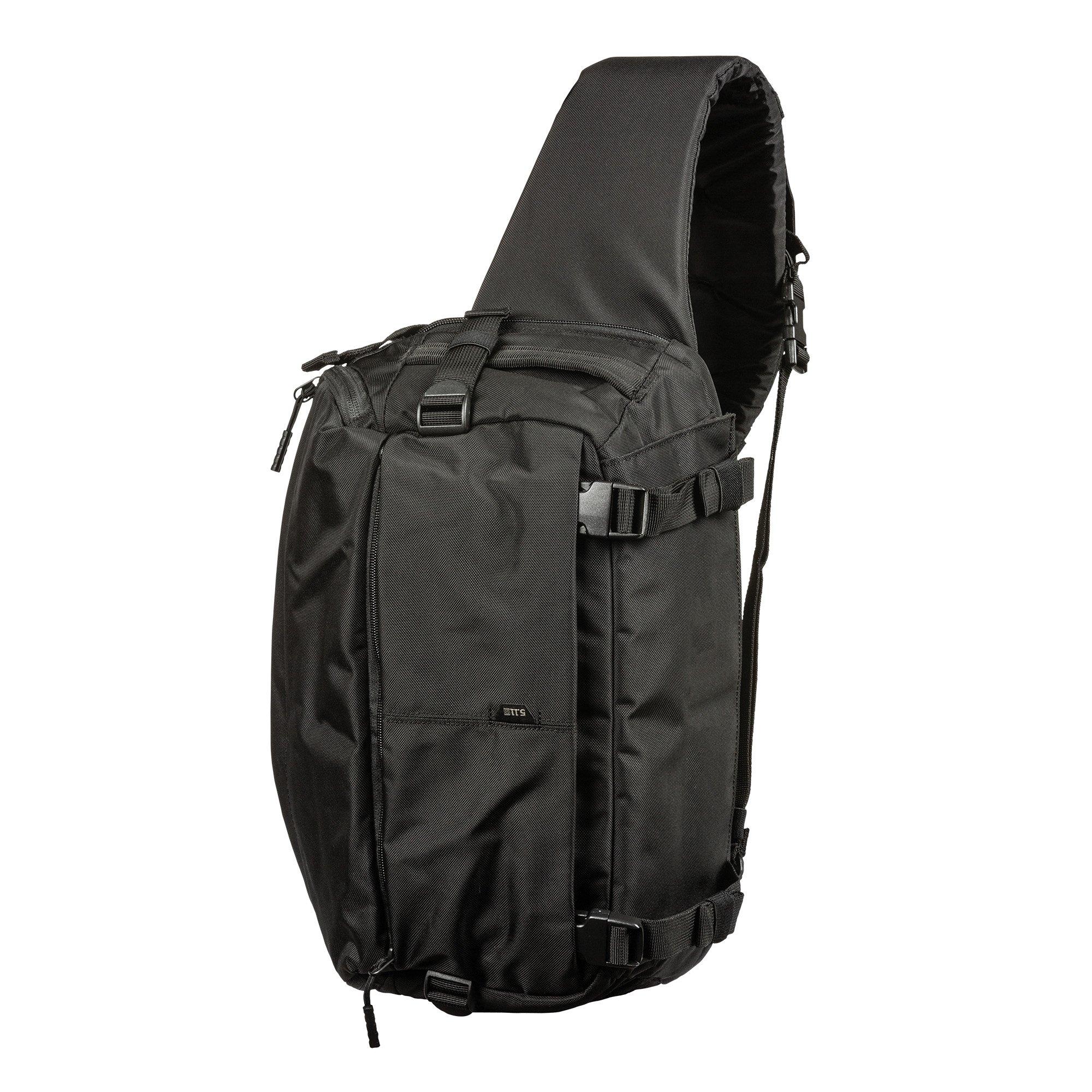 Balo 5.11 Tactical LV10 13L – Black