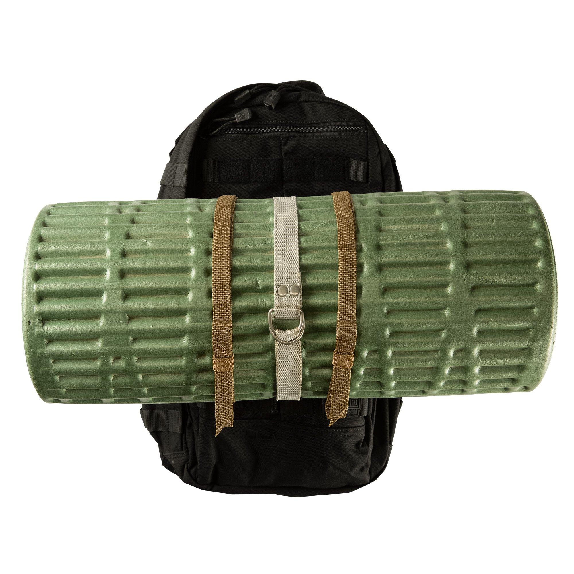SIDEWINDER STRAPS LG 2PK – Ranger Green