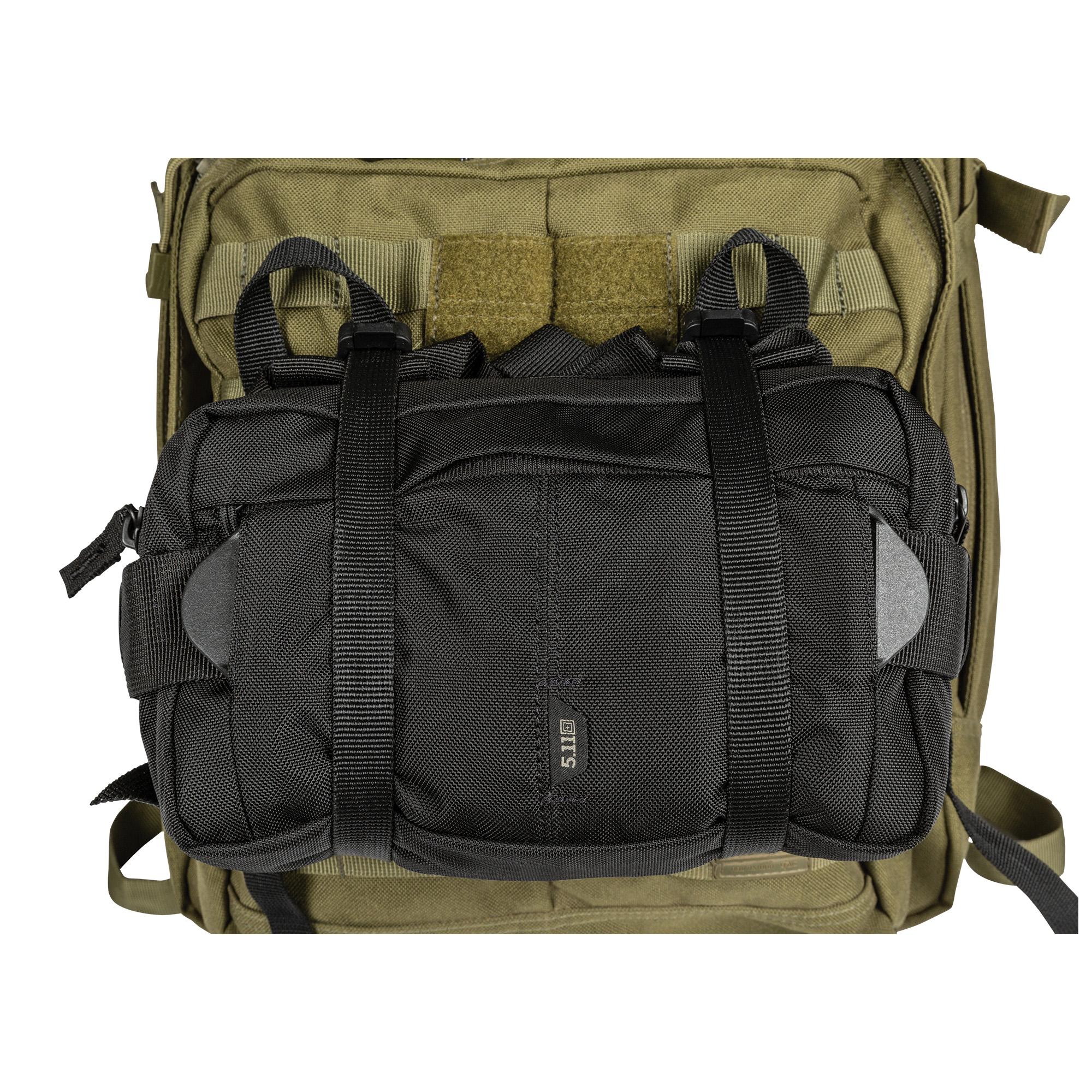 Túi 5.11 Tactical LV6 3L – Tarmac