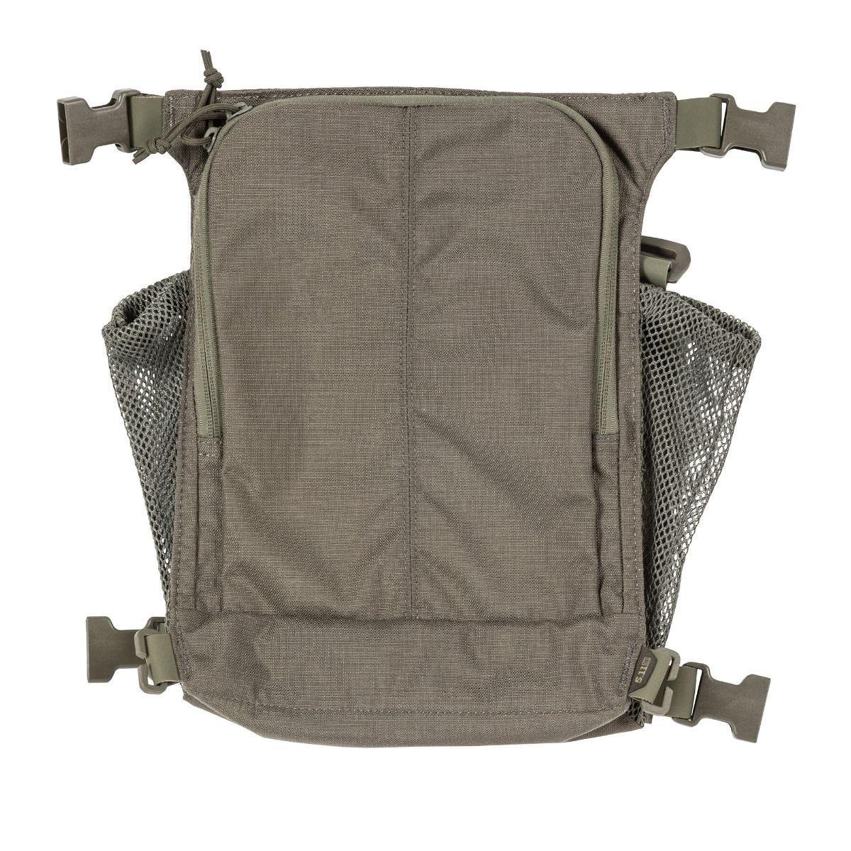 HELMET/SHOVE-IT GEAR SET -Ranger Green