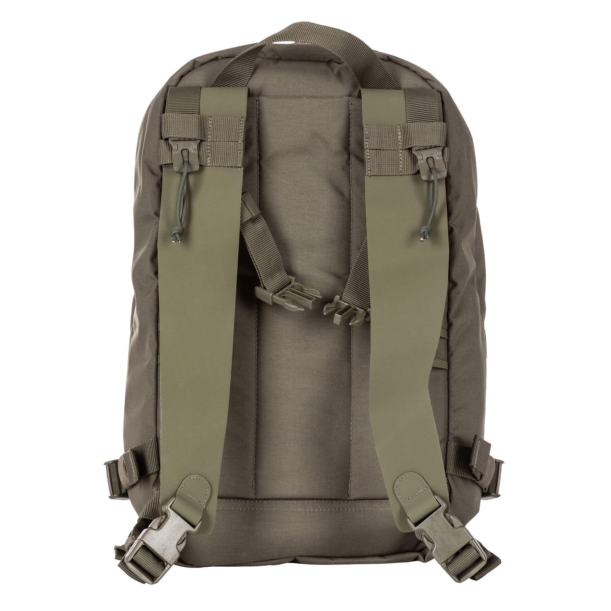 Balo 5.11tactical AMPC PACK 16L – Ranger Green