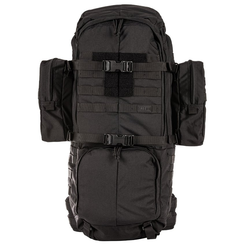 Balo 5.11 Tactical RUSH100™ 60L - Black