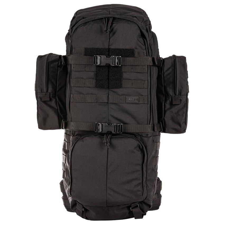 Balo 5.11 Tactical RUSH100™ 60L – Black
