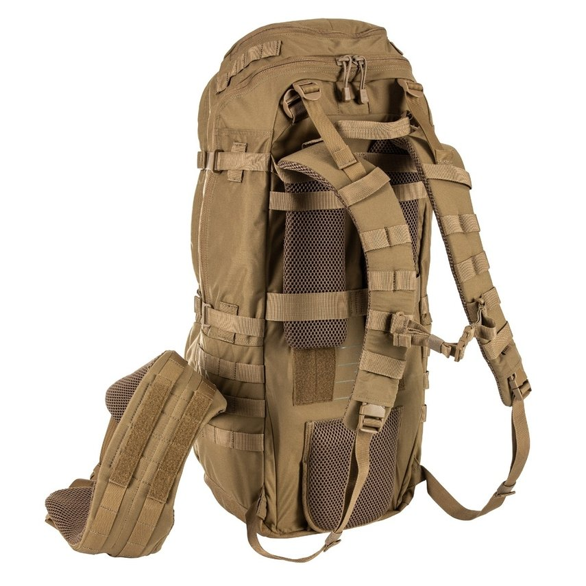 Balo 5.11 Tactical RUSH100™ 60L – Kangaroo
