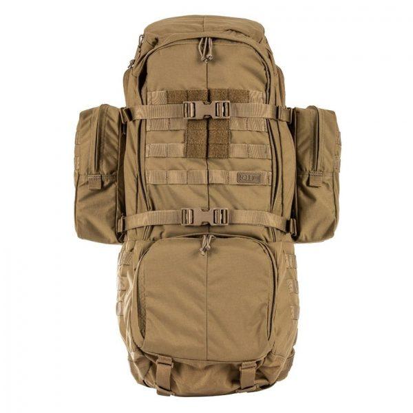 Balo 5.11 Tactical RUSH100™ 60L – Kangaroo
