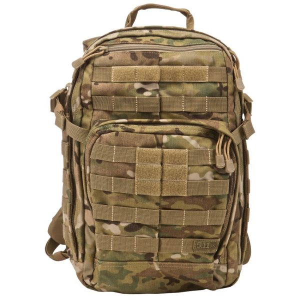 Balo 5.11 Tactical Rush 12 – Multicam