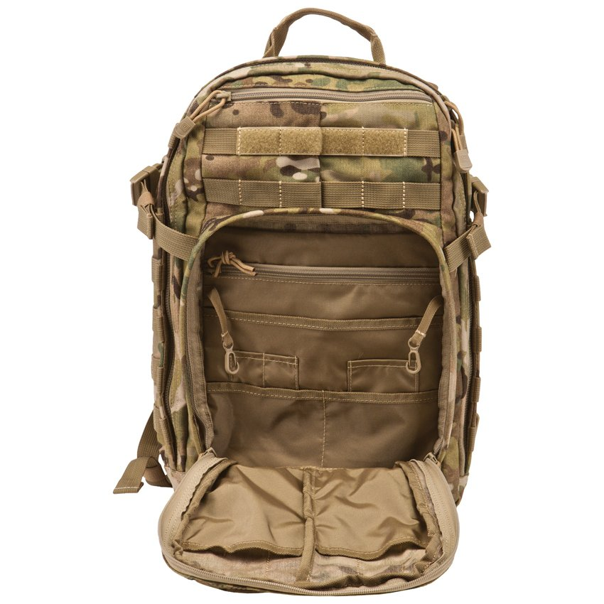 Balo 5.11 Tactical Rush 12 – Double Tap