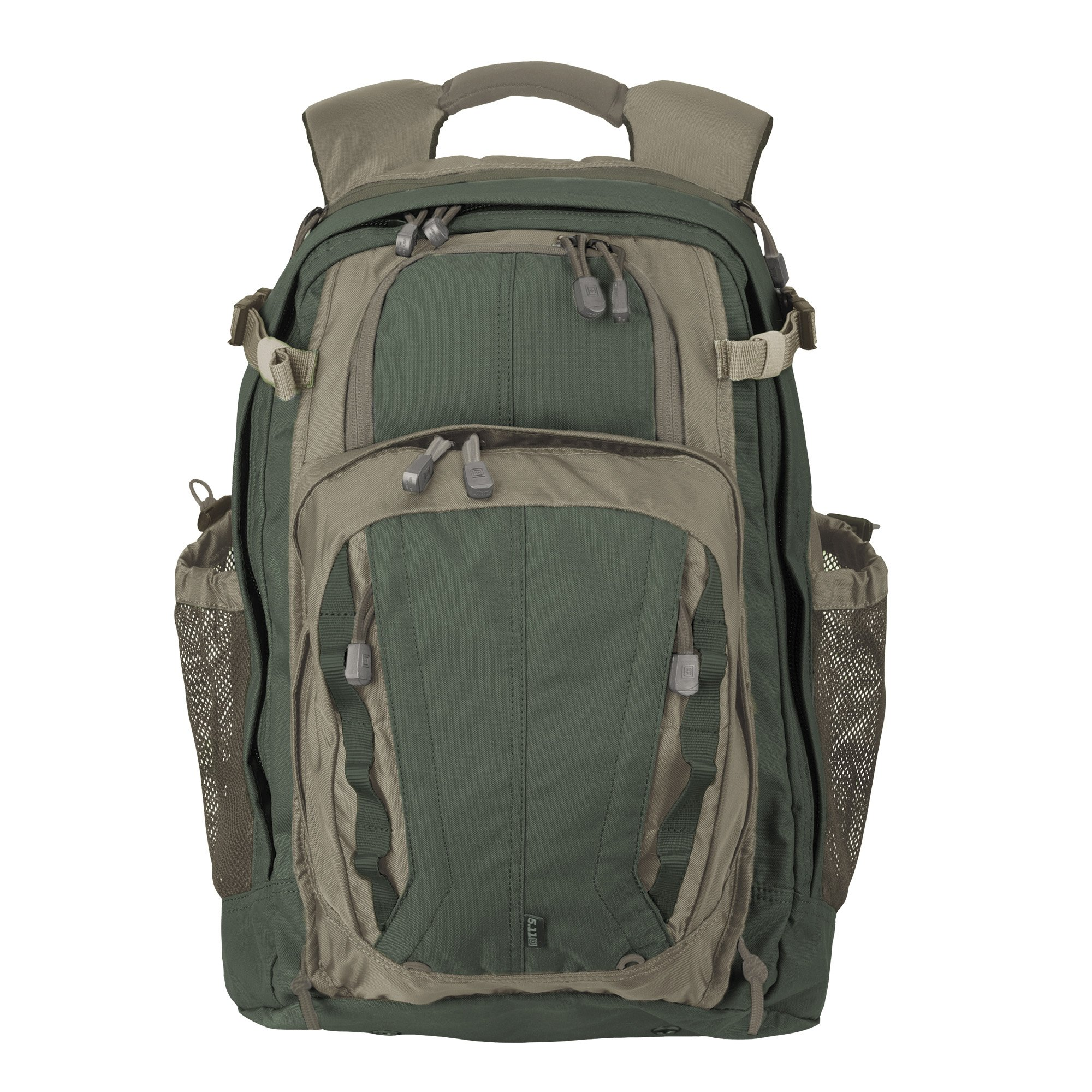 Balo 5.11 Tactical COVRT18™ 25L – Foliage