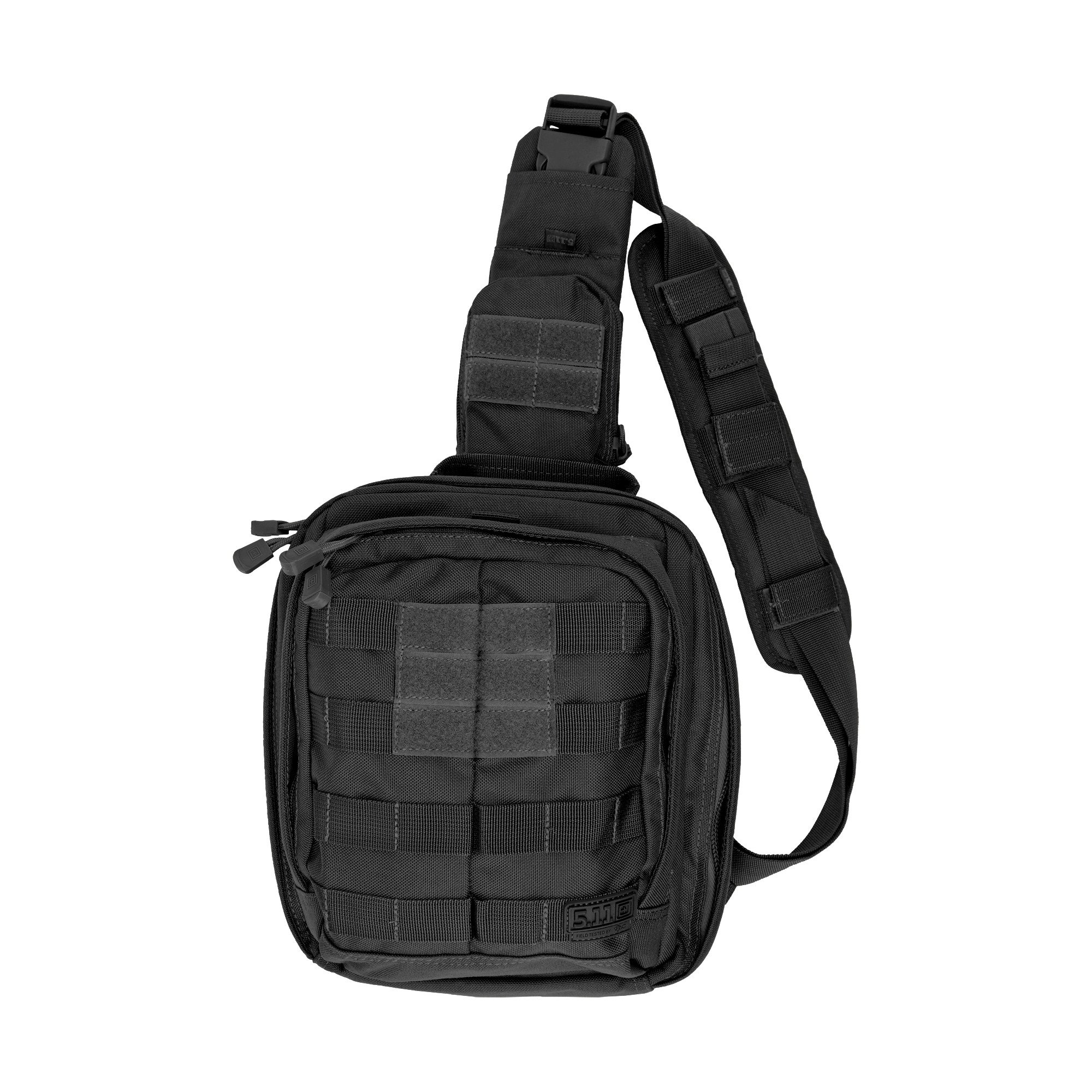 Balo 5.11 Tactical Rush Moab 6 – Black