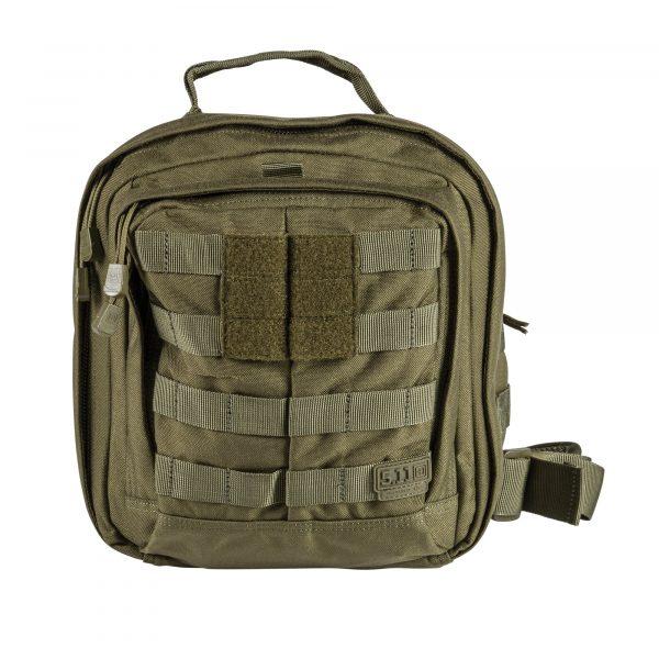 Balo 1 Quai 5.11 Tactical Rush Moab 6 – Tac OD