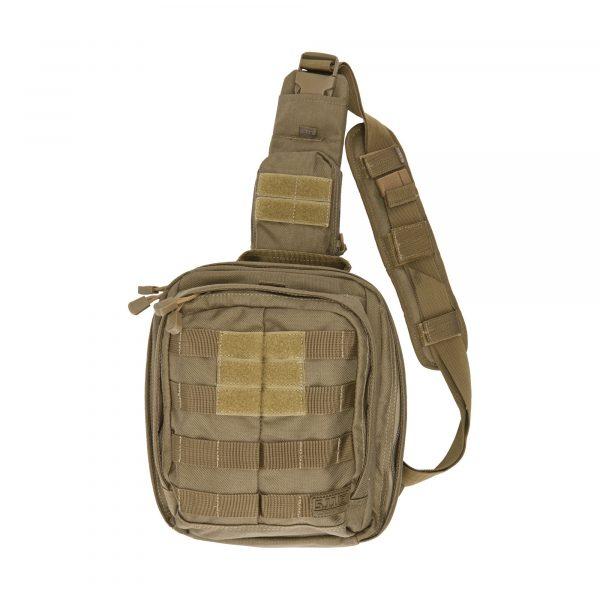 Balo 1 Quai 5.11 Tactical Rush Moab 6 – Sandstone