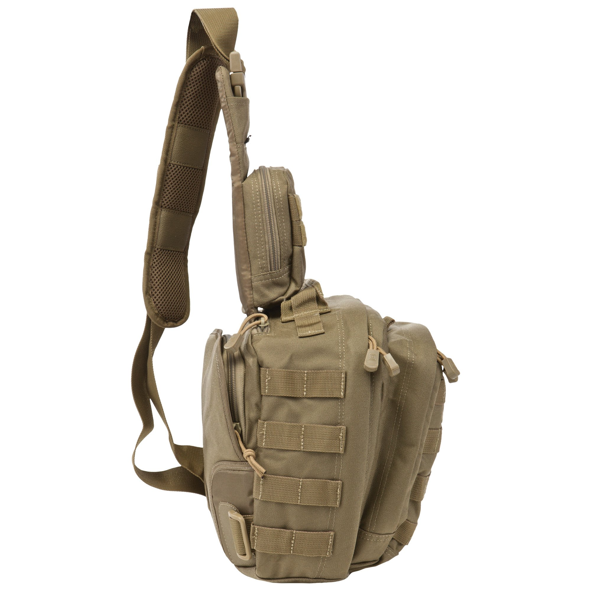 Balo 5.11 Tactical Rush Moab 6 – Tac OD