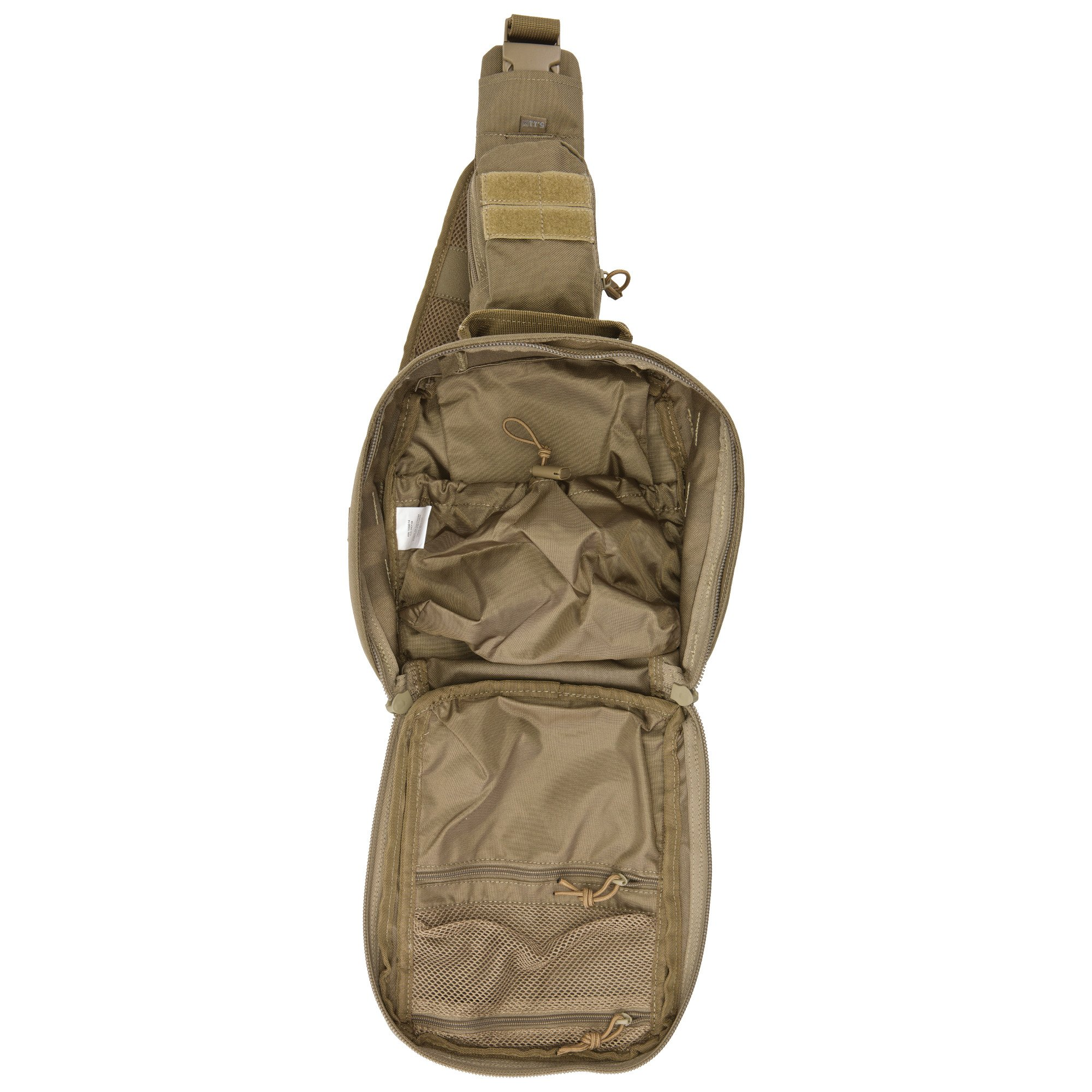 Balo 5.11 Tactical Rush Moab 6 – Sandstone