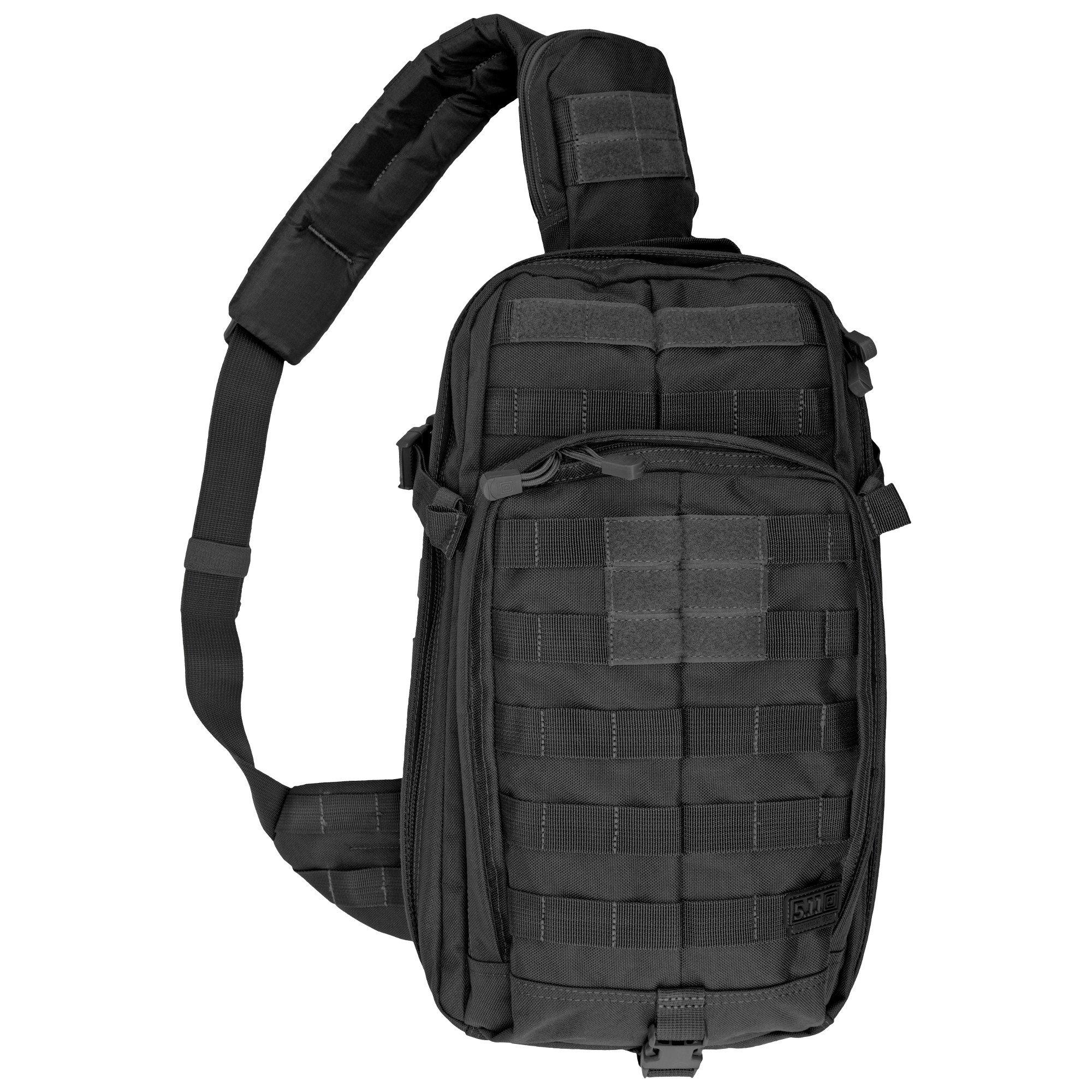 Balo 1 Quai 5.11 Tactical Moab 10 – Black