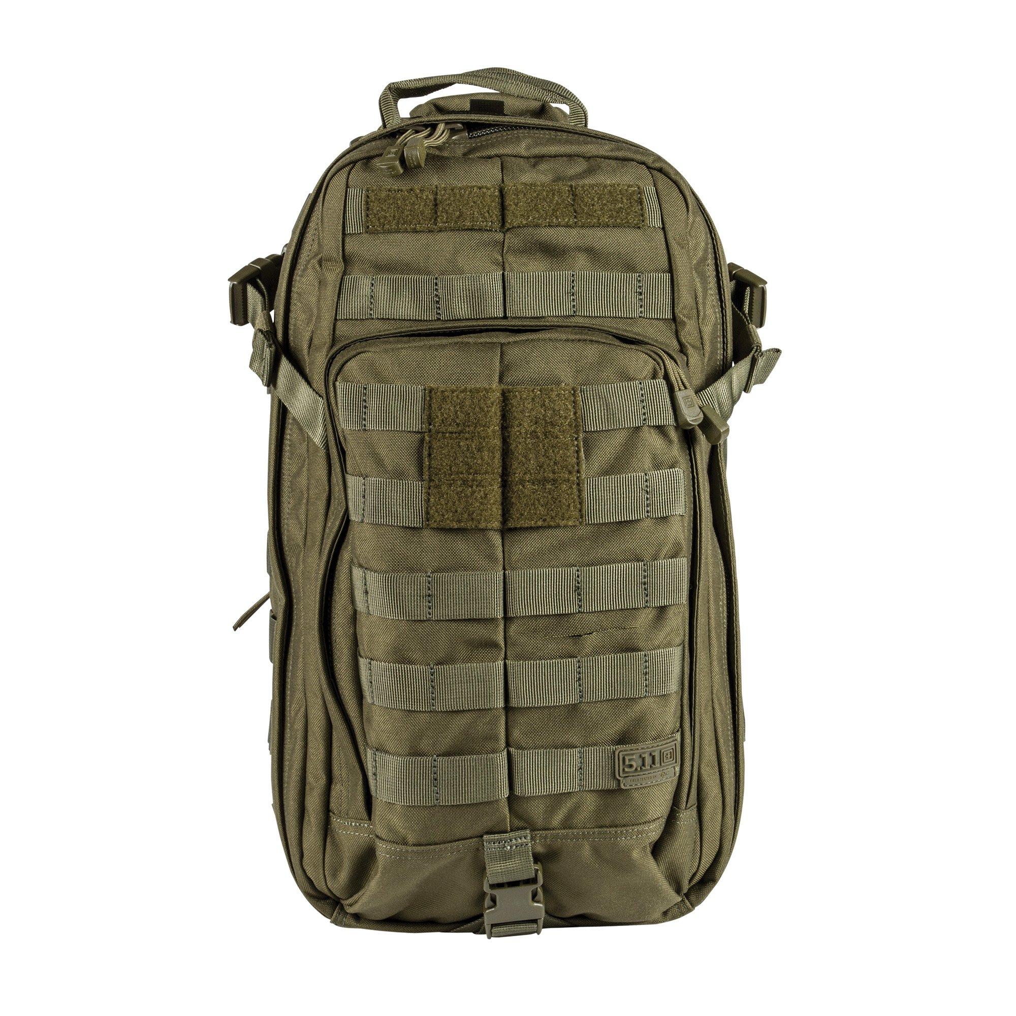 Balo 1 Quai 5.11 Tactical Moab 10 – Tac OD