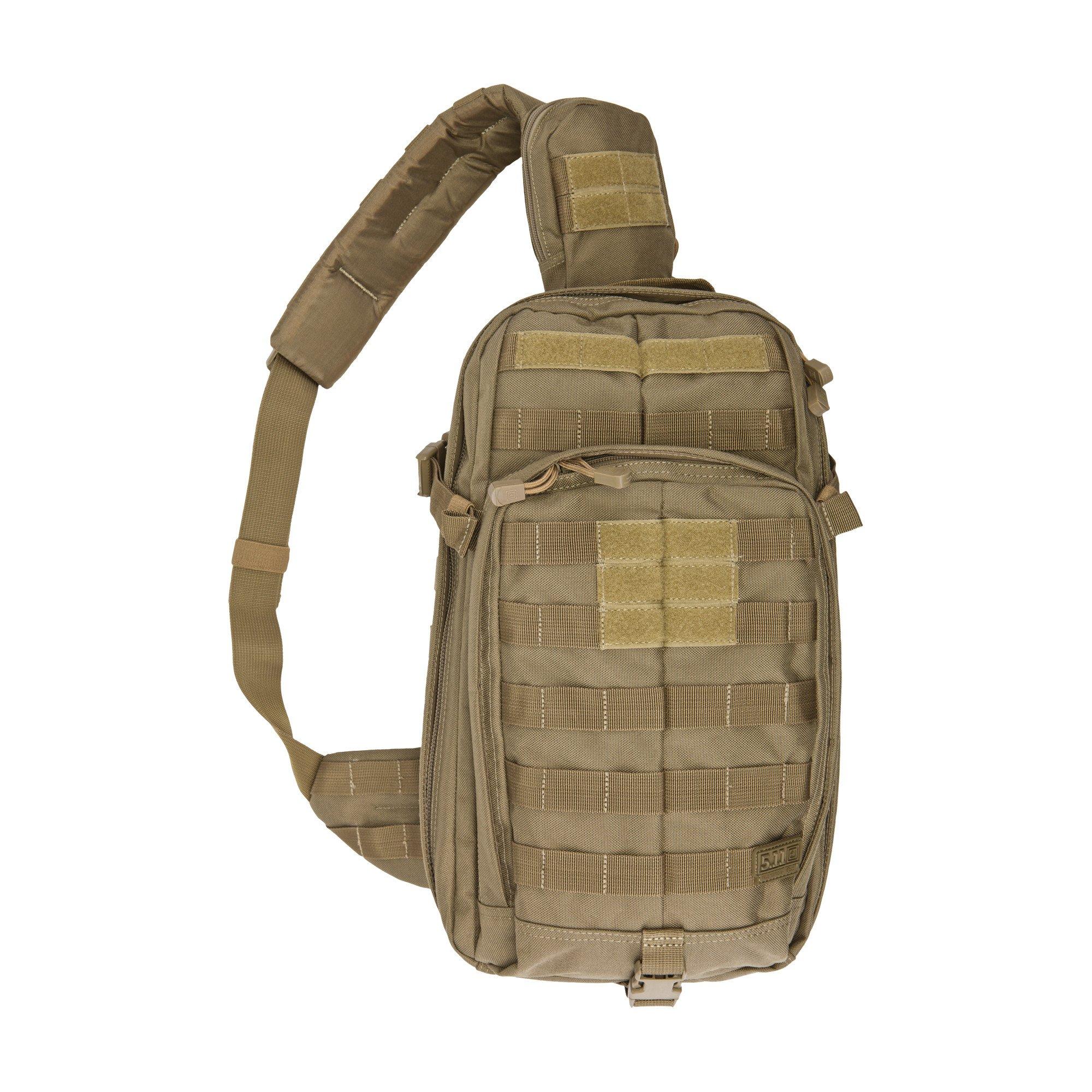 Balo 5.11 Tactical Moab 10 – Sandstone