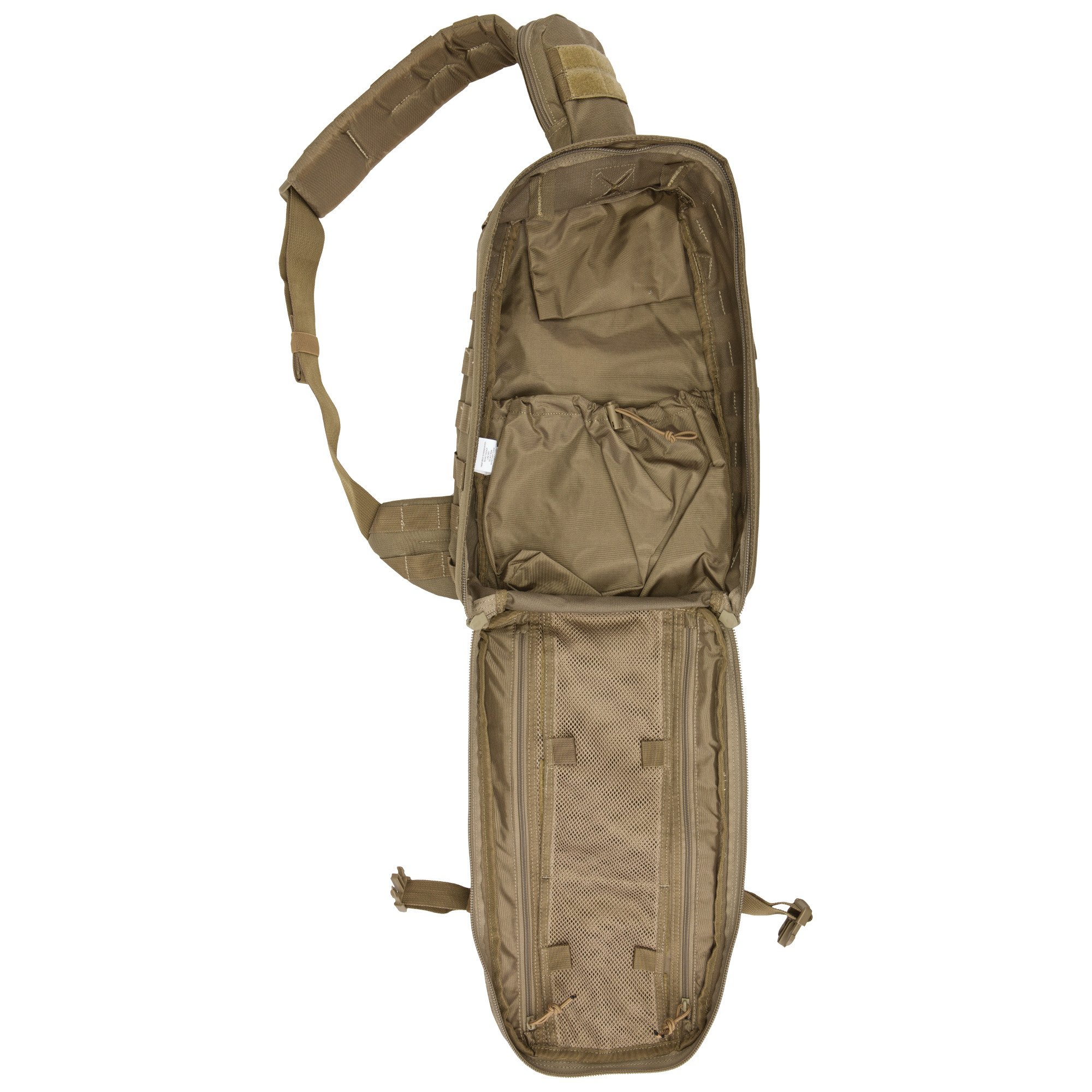 Balo 5.11 Tactical Moab 10 – Double Tap