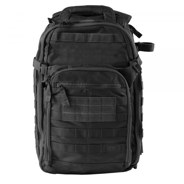 Balo 5.11 Tactical ALL HAZARDS PRIME 29L – Black