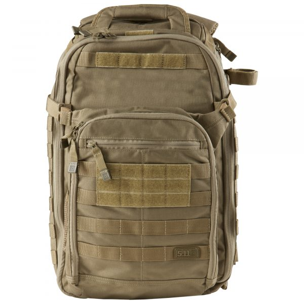 Balo 5.11 Tactical ALL HAZARDS PRIME 29L – Sandstone
