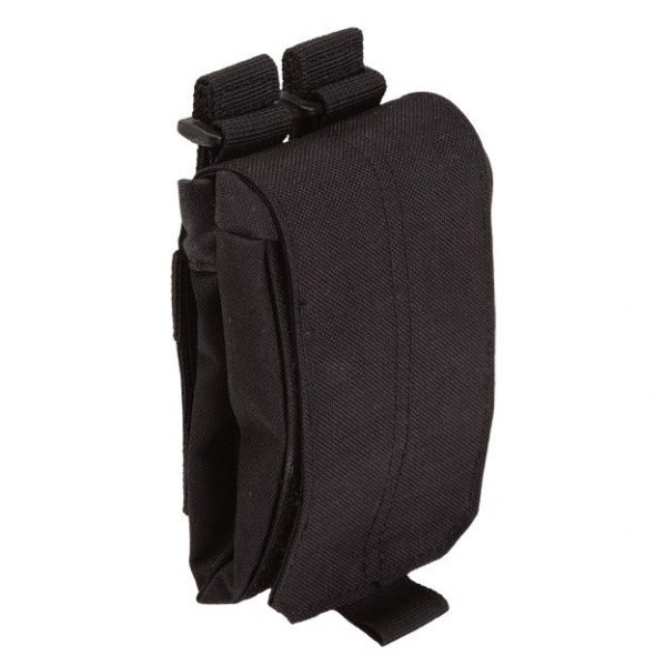 5.11 LARGE DROP POUCH™ – Black