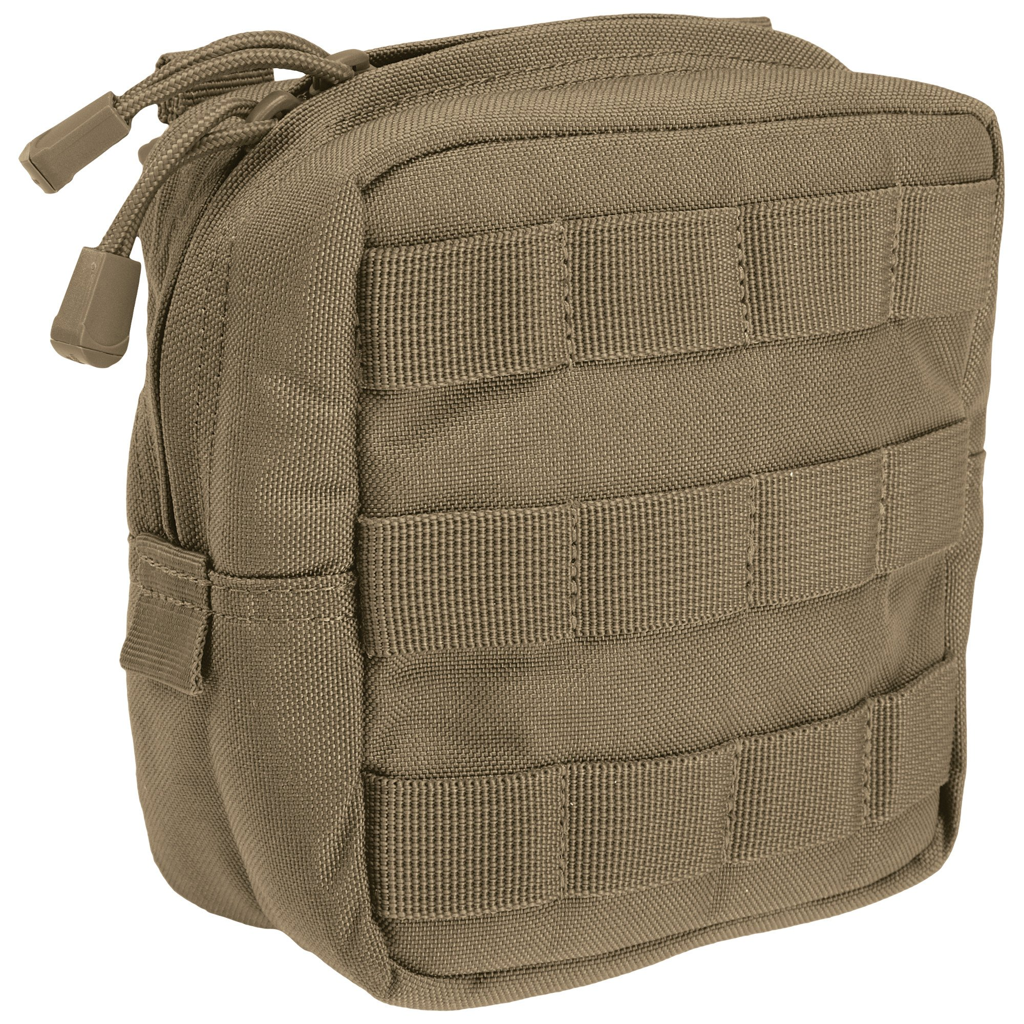 6 X 6 PADDED POUCH – Sandstone