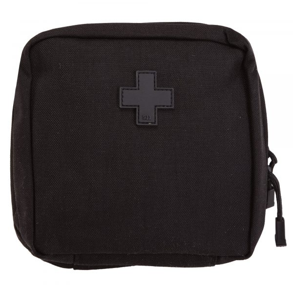 6 X 6 MED POUCH