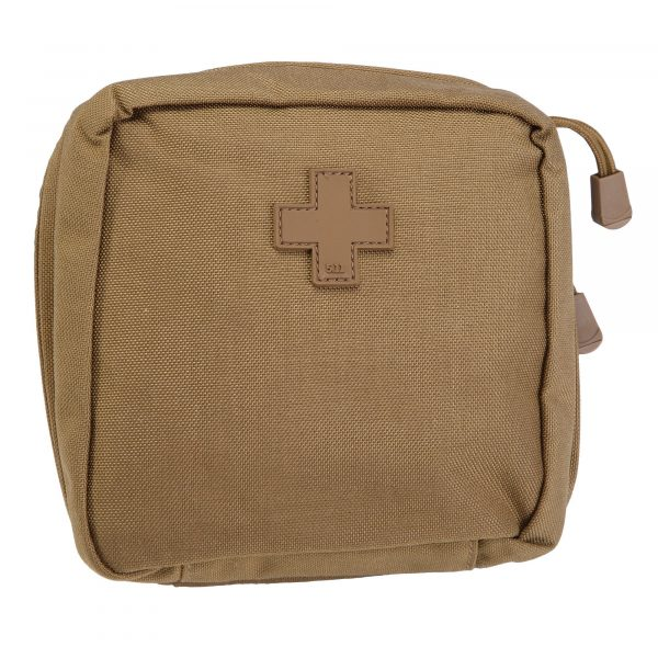 6 X 6 MED POUCH – Flat Dark Earth