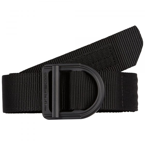 1.5″ TRAINER BELT – Black