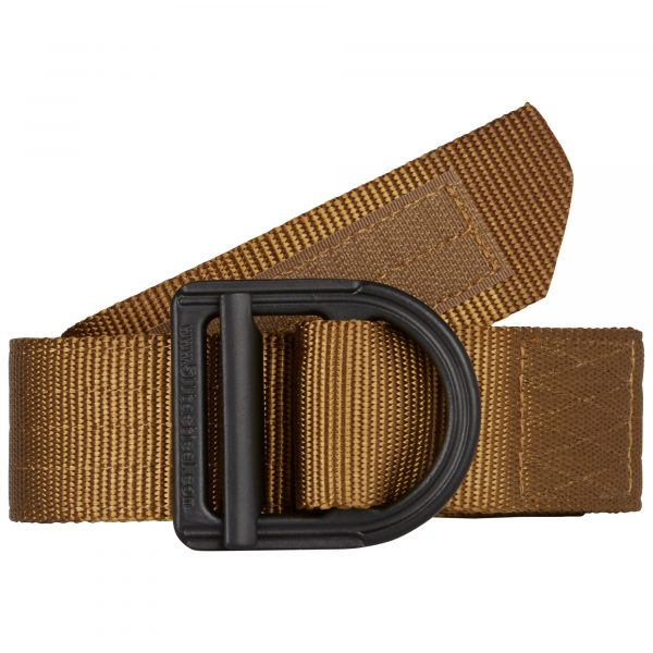 1.5″ TRAINER BELT -Coyote