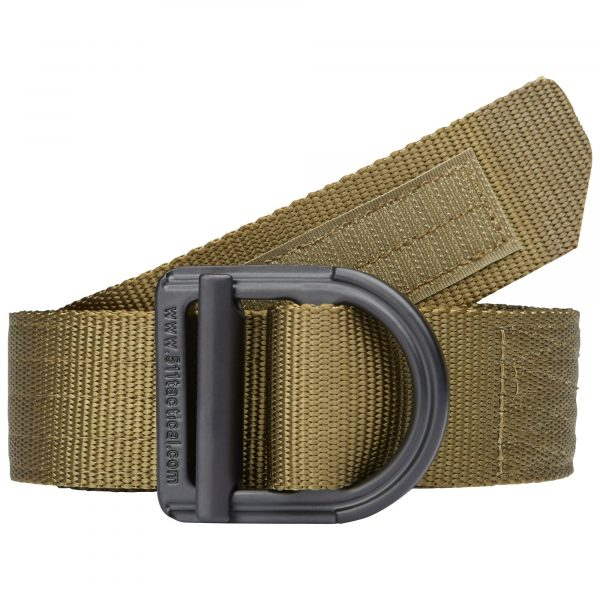 1.5″ TRAINER BELT – TDU Green