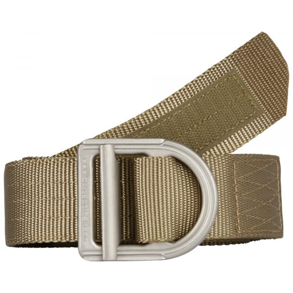 1.5″ TRAINER BELT – Sandstone