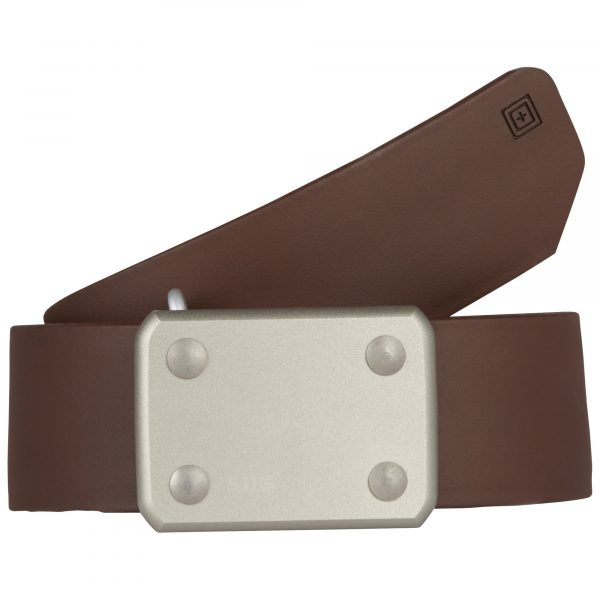 1.5″ APEX GUNNER'S BELT – Dark Horse Brown