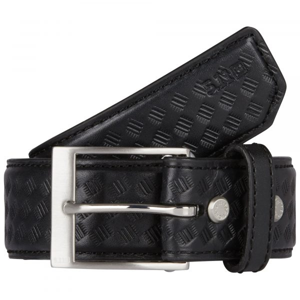 1.5″ Bkwv Leather Belt