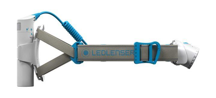 Đèn pin đeo trán LENDLENSER NEO10R