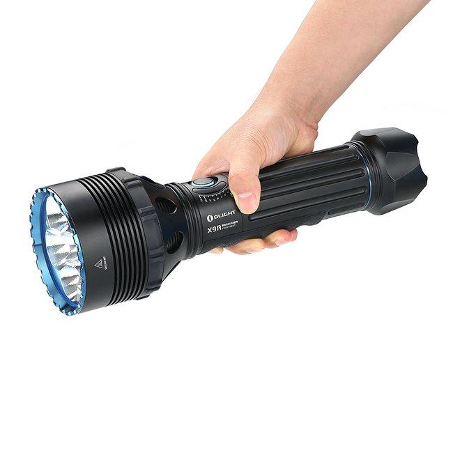Đèn Pin Olight X9R Marauder - EUR