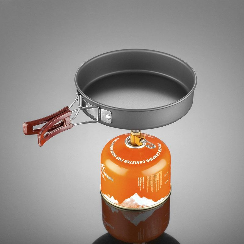 Bếp Gas Du Lịch Fire Maple 300TI BACKPACK STOVE