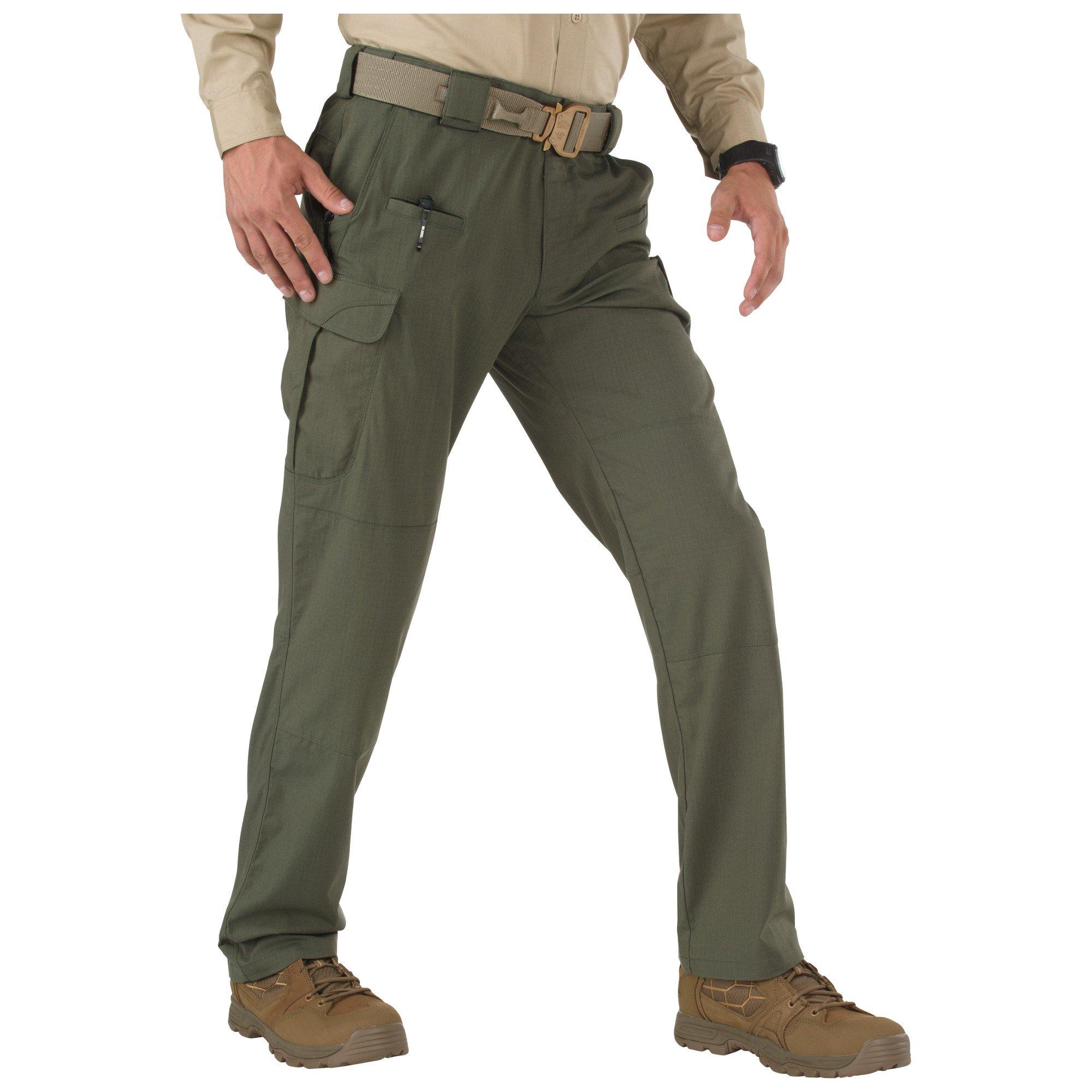 5.11 Stryke Pant – TDU Green