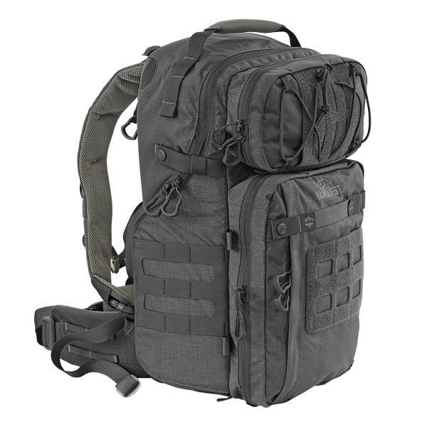 Balo VANQUEST TRIDENT-32 (Gen-3) Backpack – Black