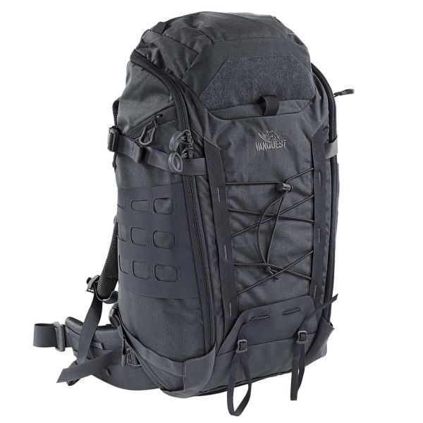 Balo VANQUEST IBEX-35 Backpack – Black