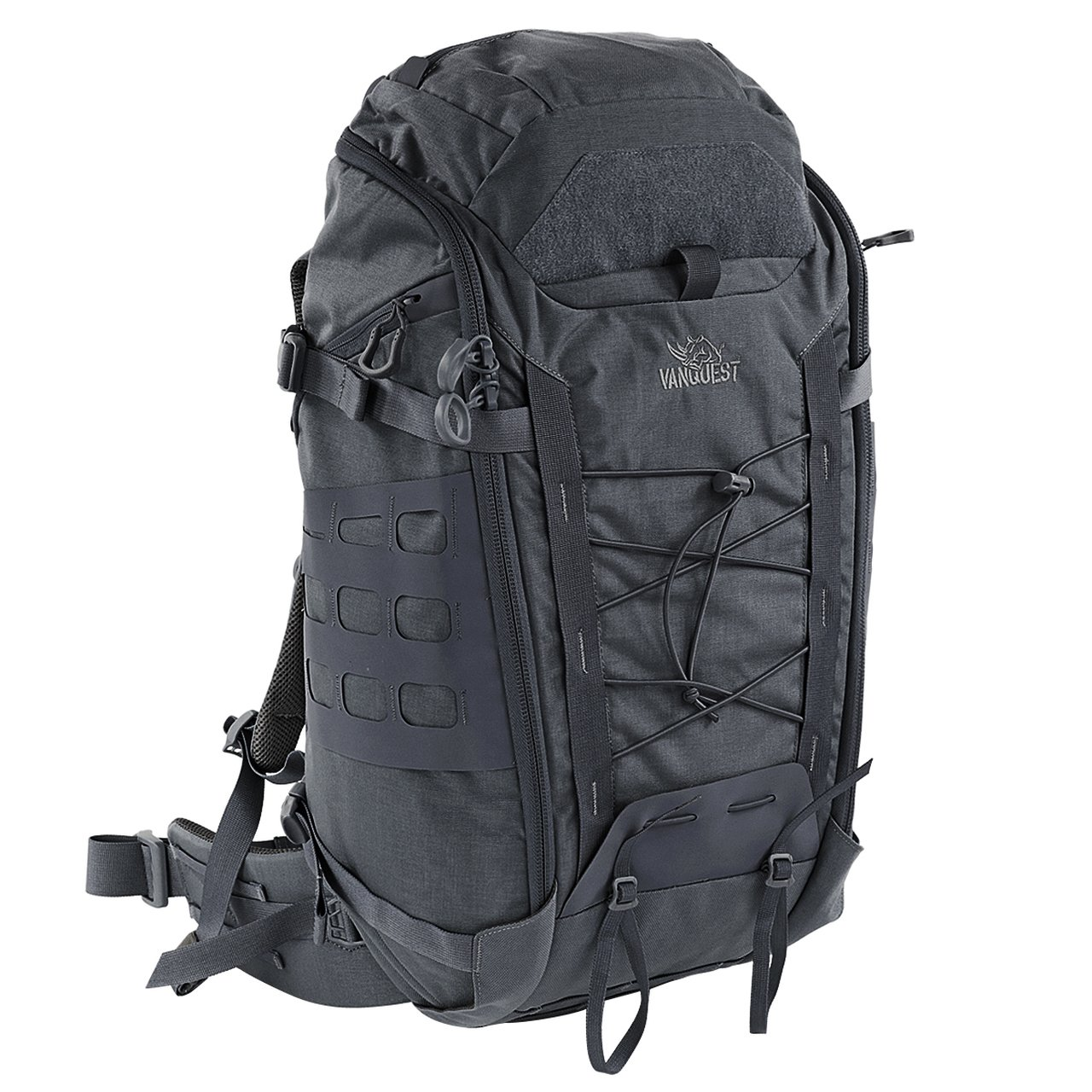 Balo Quân Đội VANQUEST IBEX-35 Backpack - Black